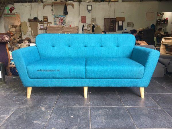 sofa băng mini