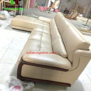 sofa da goc đẹp