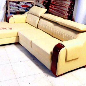 sofa goc giá rẻ đẹp