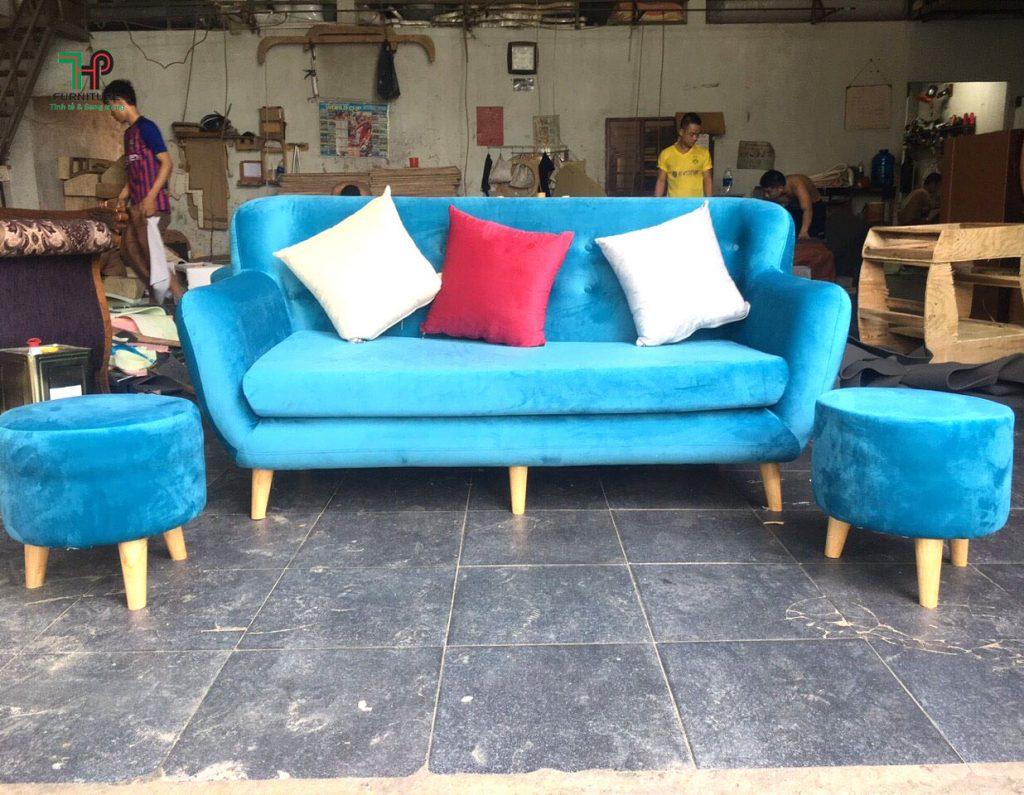 sofa mini đẹp tphcm