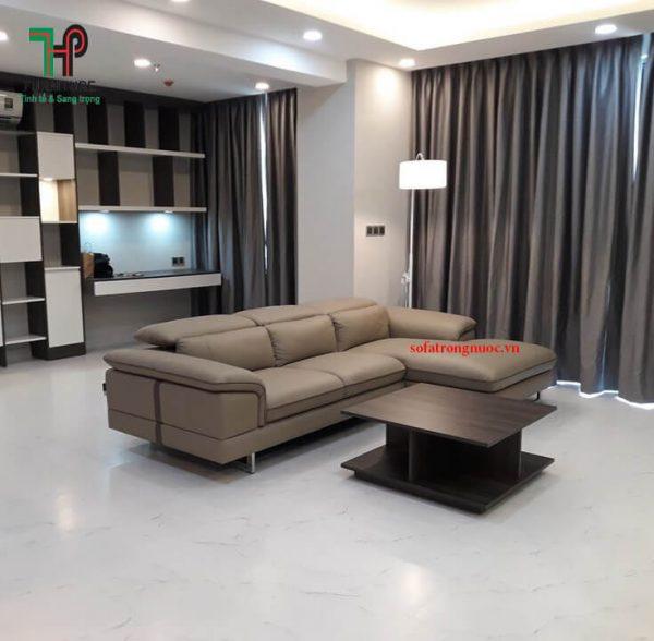 Bộ ghế sofa giá rẻ