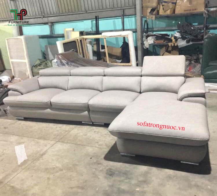 Sofa da giá rẻ