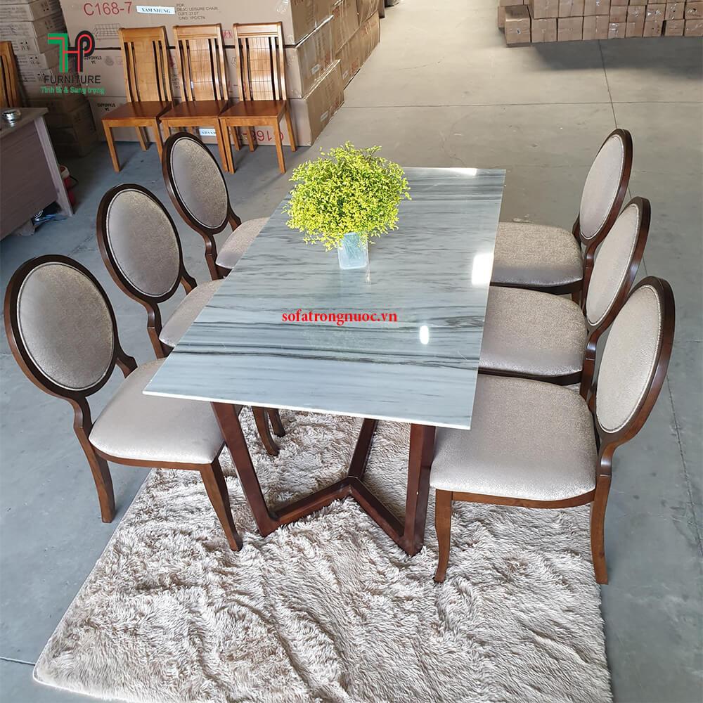 bàn ăn hiện đại sang trọng (2)