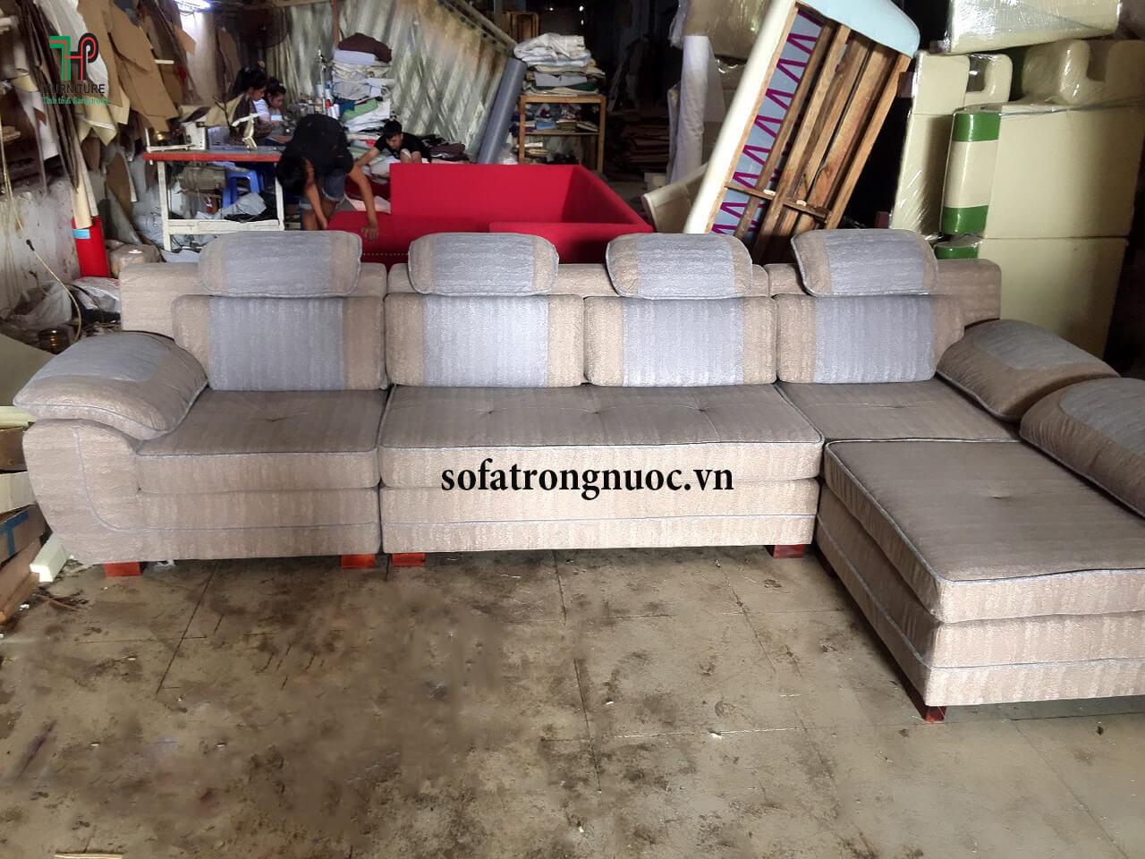 ghế sofa vải tại tphcm