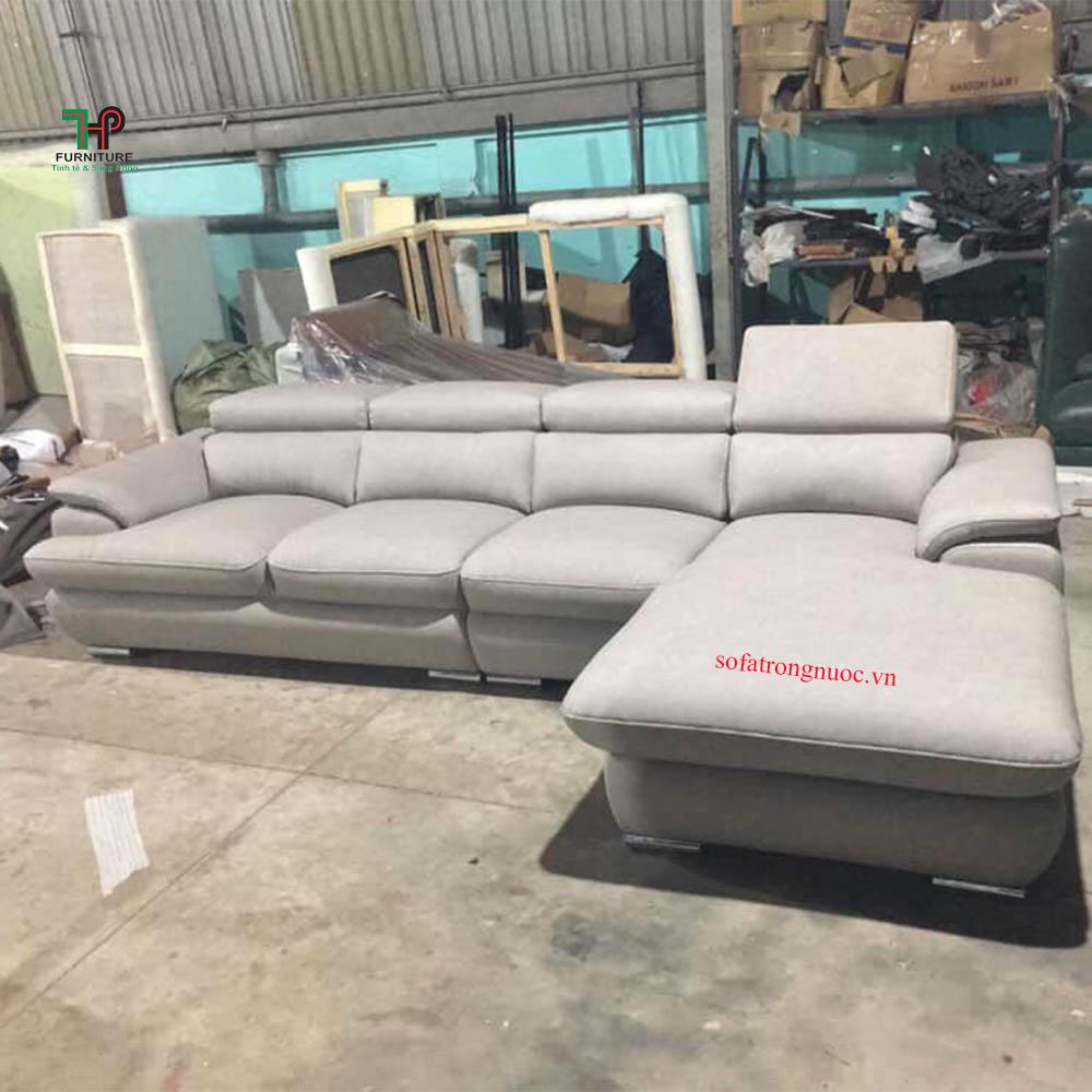 sofa da giá rẻ đẹp