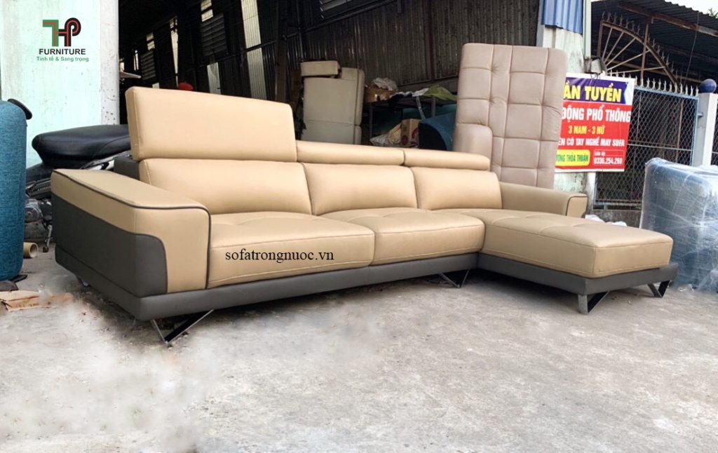 sofa phòng khách giá rẻ