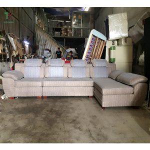 sofa vải đẹp tphcm