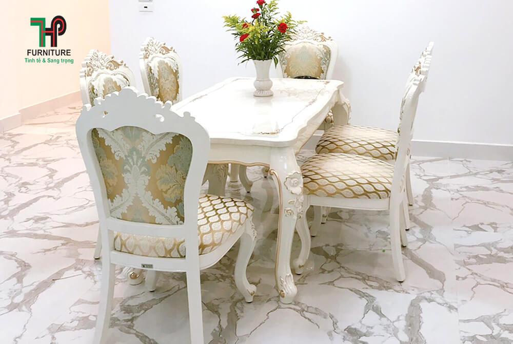 bàn ăn cổ điển cao cấp (1)