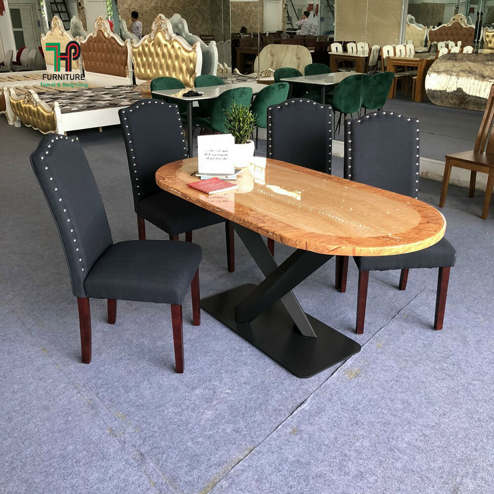 bàn ghế ăn đẹp (2)