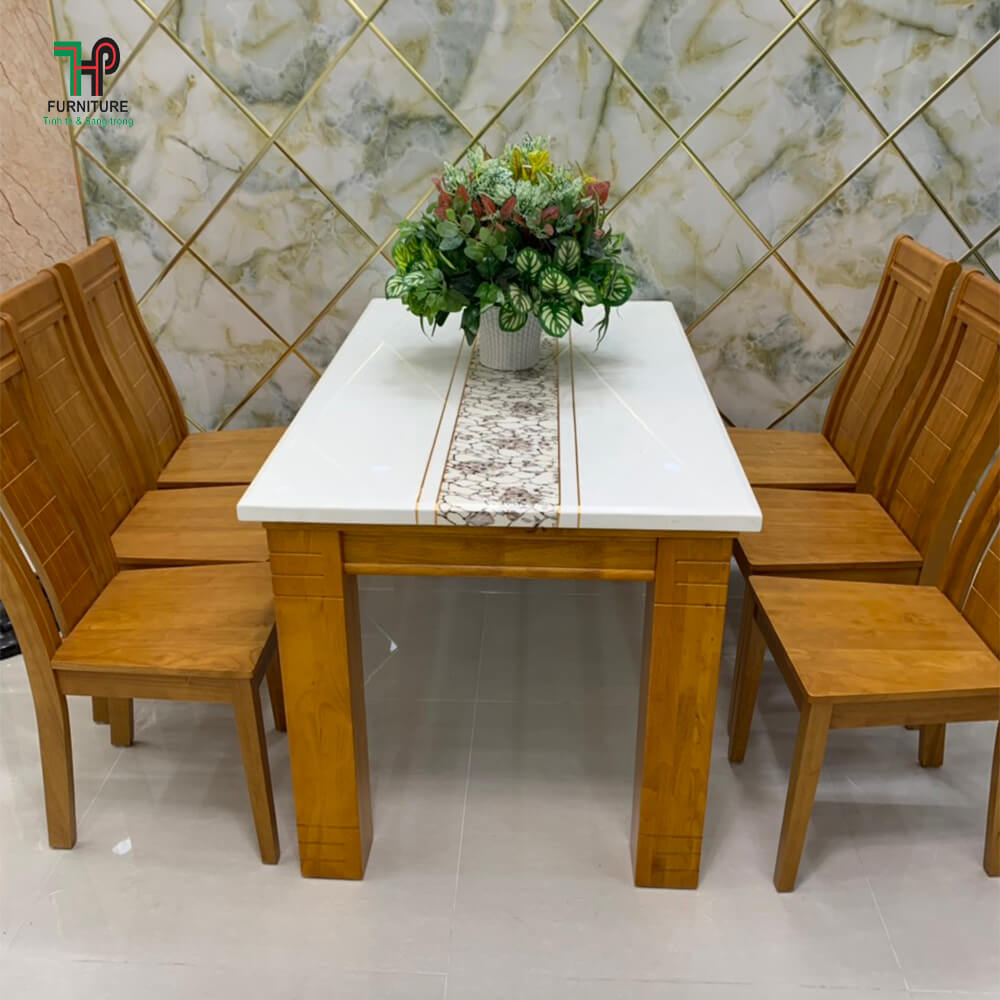 Bộ bàn ghế ăn giá rẻ hcm (1)